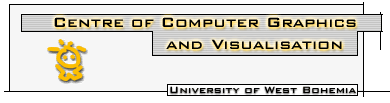 Centre of Computer Graphics and Data Visualisation